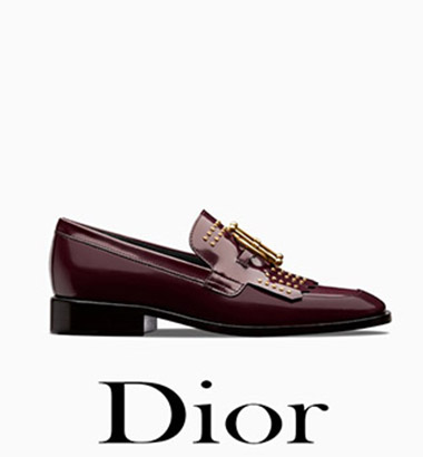 New Arrivals Dior Footwear For Women 9