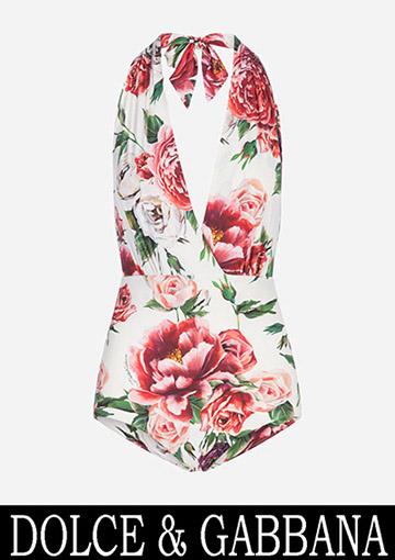 New Arrivals Dolce Gabbana Swimwear For Women 1