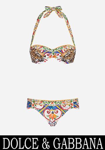 New Arrivals Dolce Gabbana Swimwear For Women 3