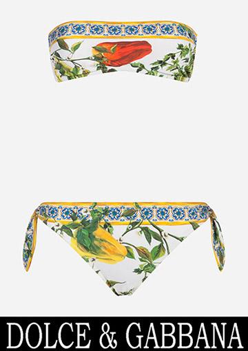 New Arrivals Dolce Gabbana Swimwear For Women 7