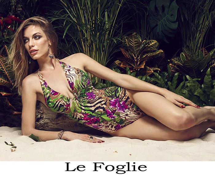 New Arrivals Le Foglie Swimwear For Women 1