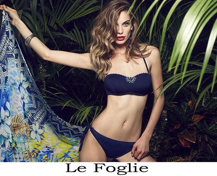New Arrivals Le Foglie Swimwear For Women 2