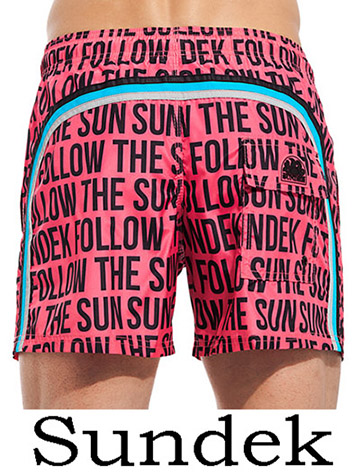 New Arrivals Sundek Swimwear For Men 13