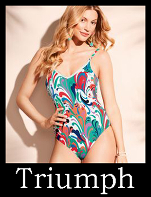 New Arrivals Triumph Swimwear For Women 10