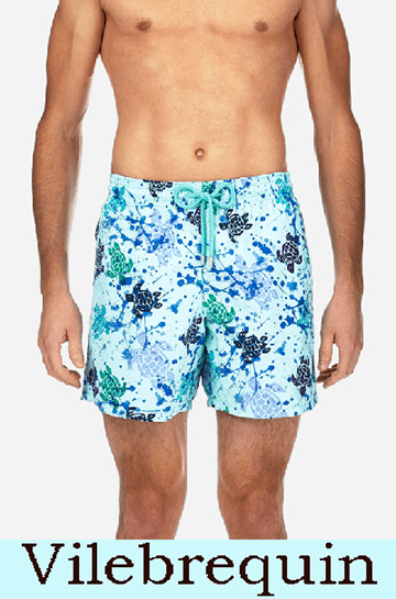 New Arrivals Vilebrequin Swimwear For Men 10
