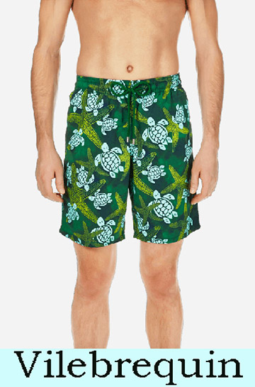 New Arrivals Vilebrequin Swimwear For Men 14