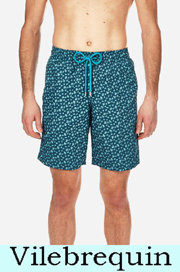 New Arrivals Vilebrequin Swimwear For Men 17