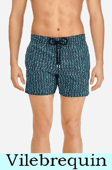 New Arrivals Vilebrequin Swimwear For Men 4