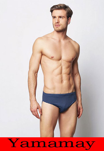 New Arrivals Yamamay Swimwear For Men 1