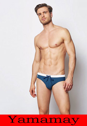 New Arrivals Yamamay Swimwear For Men 3