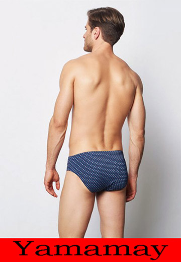 New Arrivals Yamamay Swimwear For Men 4