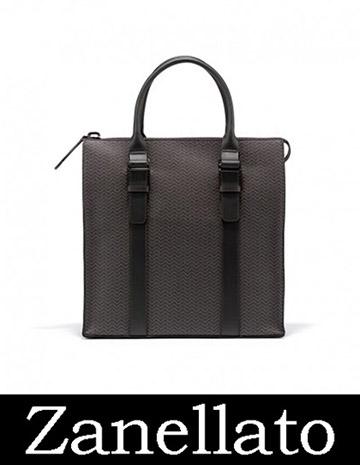 New Arrivals Zanellato Handbags For Men 1