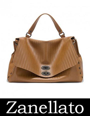 New Arrivals Zanellato Handbags For Men 8