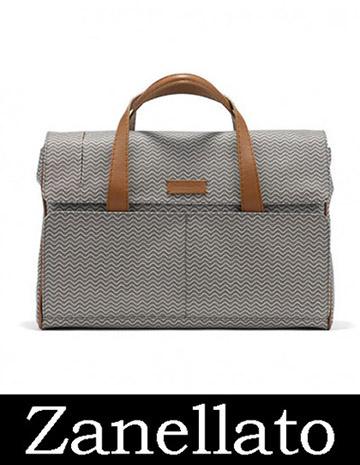 New Arrivals Zanellato Handbags For Men 9
