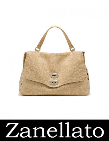 New Arrivals Zanellato Handbags For Women 2