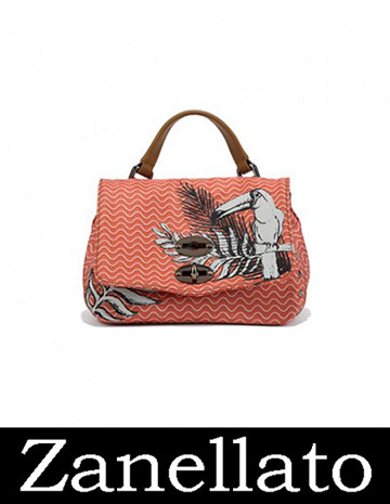 New Arrivals Zanellato Handbags For Women 3