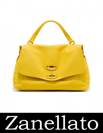 New Arrivals Zanellato Handbags For Women 4