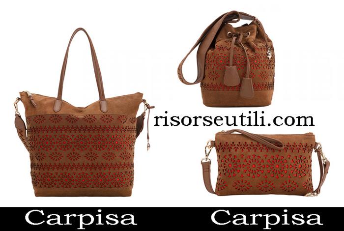 New Arrivals Bags Carpisa 2018 Handbagswomen