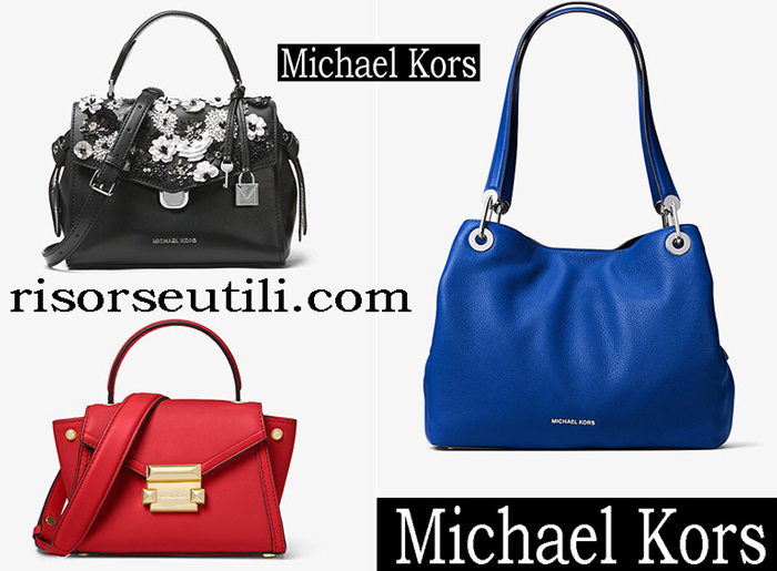 New Arrivals Bags Michael Kors 2018 Handbags