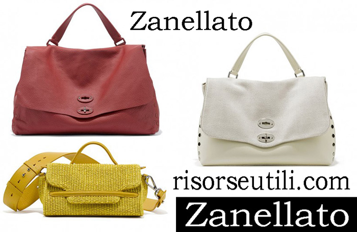 New Arrivals Bags Zanellato 2018 Handbags