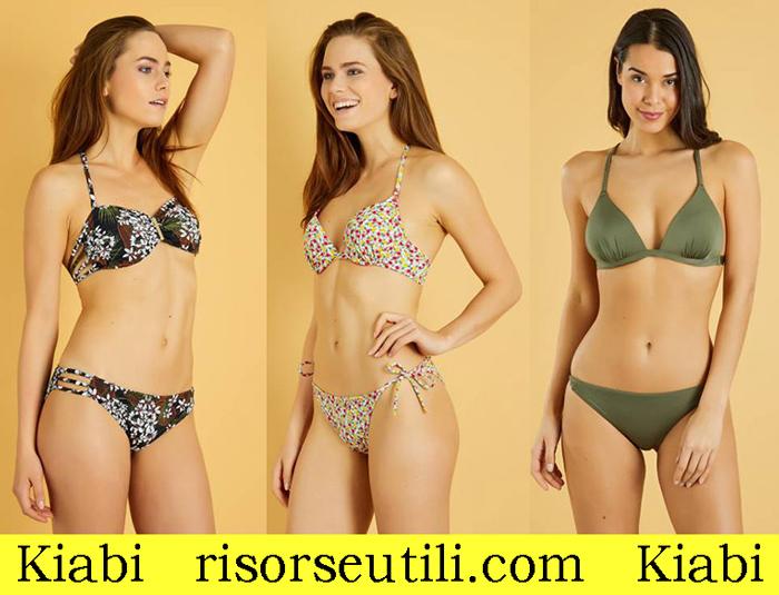 Arrivals 2018 New Accessories Kiabi Women Bikinis Swimwear For TJ5uF1c3lK