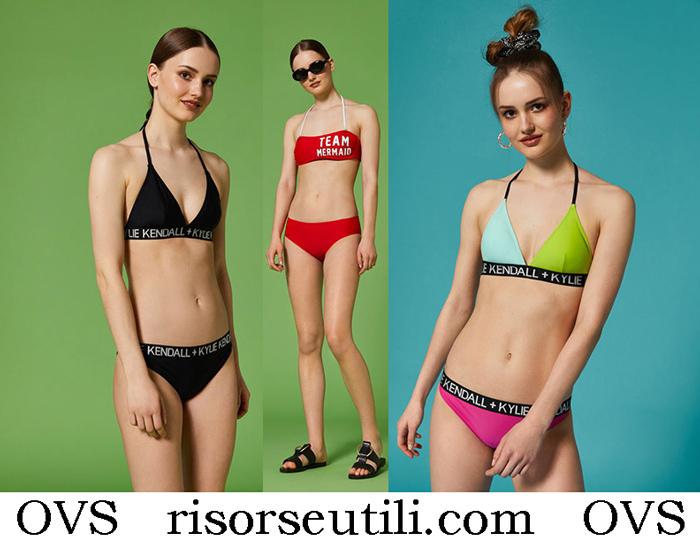 New Arrivals Bikinis OVS 2018 Swimwear
