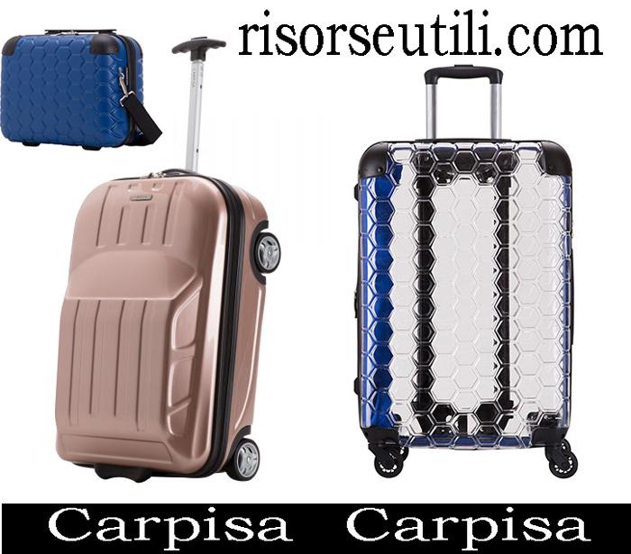 New Arrivals Trolley Carpisa 2018 Travel Bags