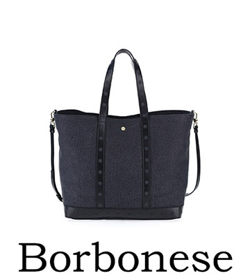 New Bags Borbonese 2018 New Arrivals 1