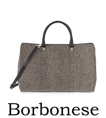 New Bags Borbonese 2018 New Arrivals 12