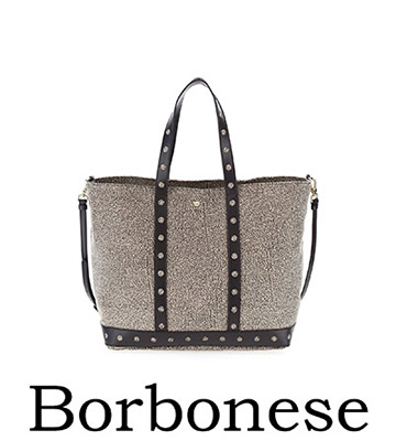New Bags Borbonese 2018 New Arrivals 2