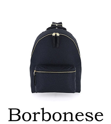 New Bags Borbonese 2018 New Arrivals 9
