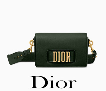 New Bags Dior 2018 New Arrivals For Women 11