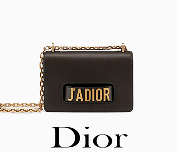 New Bags Dior 2018 New Arrivals For Women 4