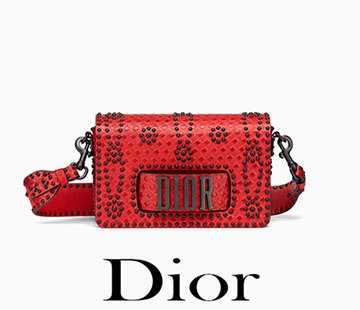 New Bags Dior 2018 New Arrivals For Women 5