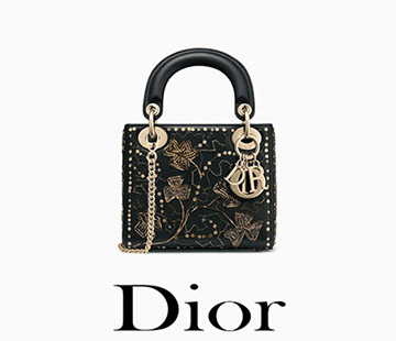 New Bags Dior 2018 New Arrivals For Women 8