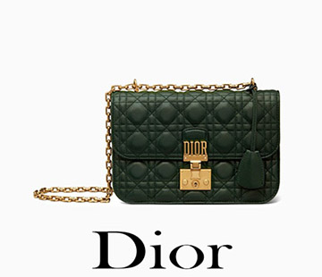 New Bags Dior 2018 New Arrivals For Women 9
