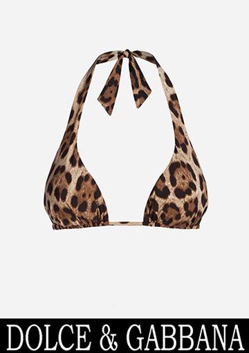 New Bikinis Dolce Gabbana 2018 New Arrivals 5