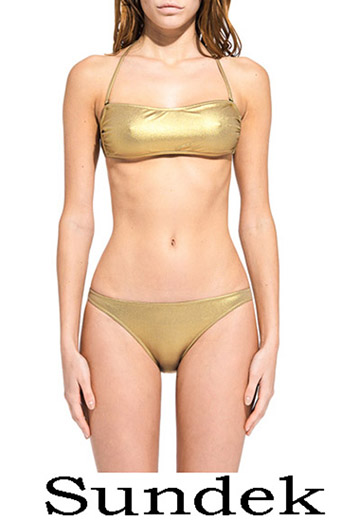 New Bikinis Sundek 2018 New Arrivals 3