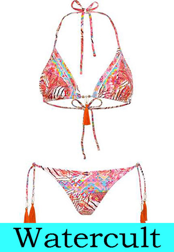 New Bikinis Watercult 2018 New Arrivals 1