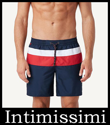 New Boardshorts Intimissimi 2018 New Arrivals For Men 10