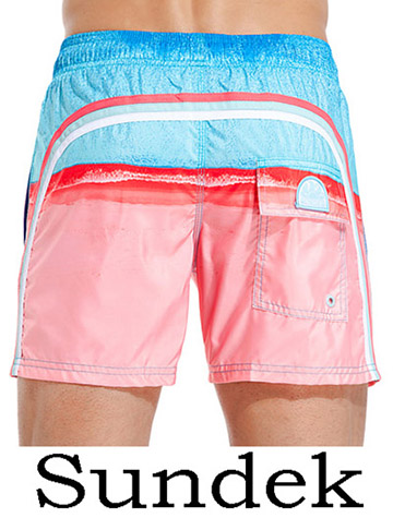 New Boardshorts Sundek 2018 New Arrivals Men 1