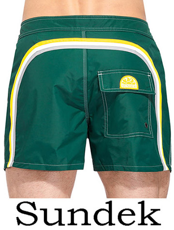 New Boardshorts Sundek 2018 New Arrivals Men 11