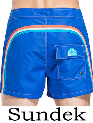 New Boardshorts Sundek 2018 New Arrivals Men 12