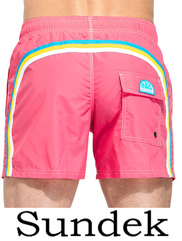 New Boardshorts Sundek 2018 New Arrivals Men 13