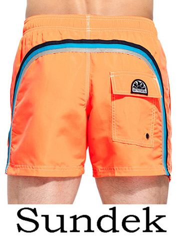 New Boardshorts Sundek 2018 New Arrivals Men 2
