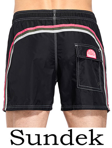 New Boardshorts Sundek 2018 New Arrivals Men 3