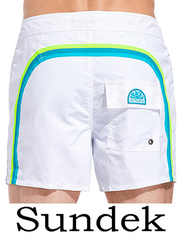 New Boardshorts Sundek 2018 New Arrivals Men 5