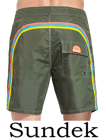 New Boardshorts Sundek 2018 New Arrivals Men 6