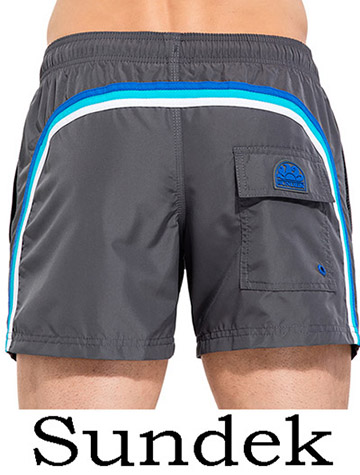 New Boardshorts Sundek 2018 New Arrivals Men 9