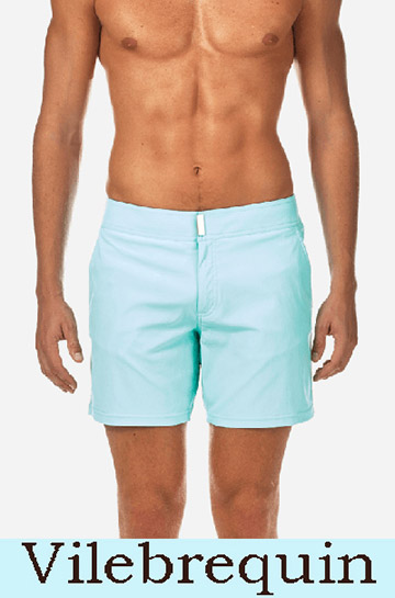 New Boardshorts Vilebrequin 2018 New Arrivals 17